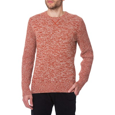 OXBOW Lemand - Pull - rouille
