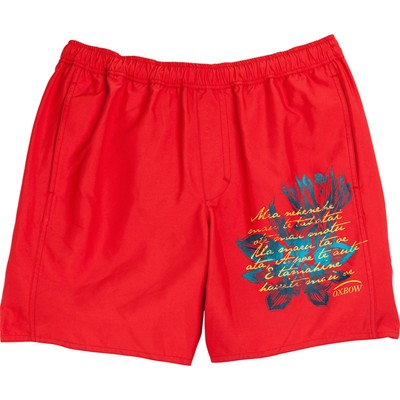 OXBOW Svea - Short - rouge