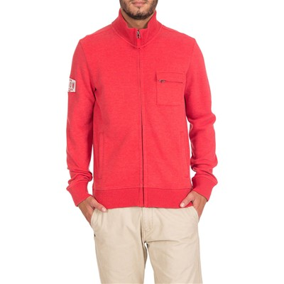 OXBOW Heka - Sweats - rouge