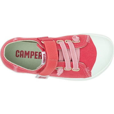 CAMPER Peu - Baskets - rose