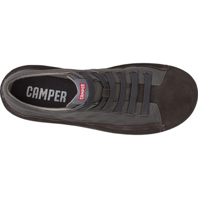 CAMPER Beetle - Chaussures - gris