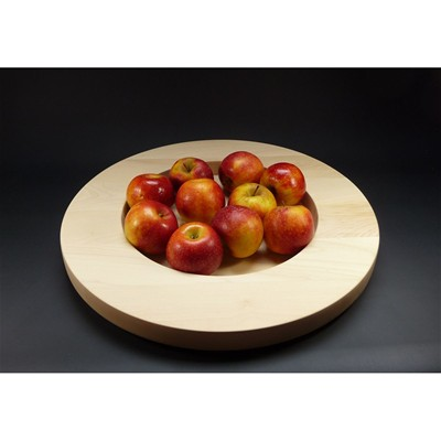 ARTWOOD CREATIONS Syca - Plat rond