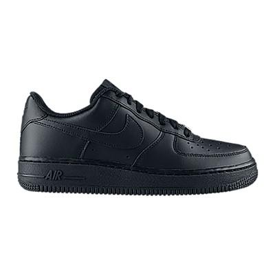 Air Force 1 (GS) - Sneakers - noir