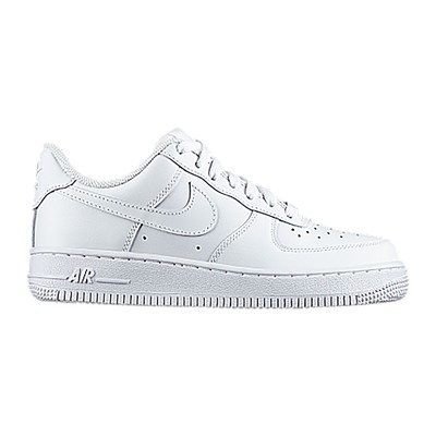 Air Force 1 - Sneakers - blanc