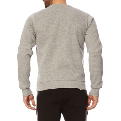 HOPE N LIFE Maestro - Sweat-shirt - gris chine