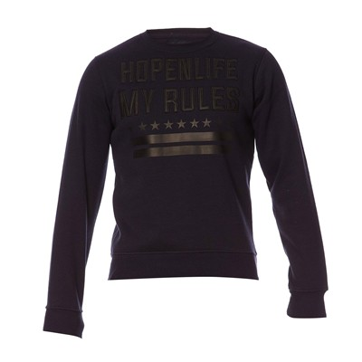 HOPE N LIFE Maestro - Sweat-shirt - bleu marine