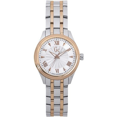 Guess Collection smartclass lady - montre analogique - argenté