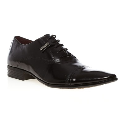 Gosseti - Derbies - noir