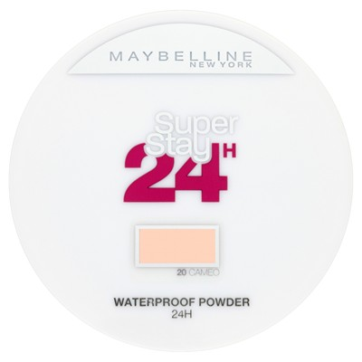 GEMEY MAYBELLINE SuperStay 24H - Teint - Waterproof 20 Cameo