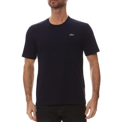 TH7618 - T-shirt - bleu marine