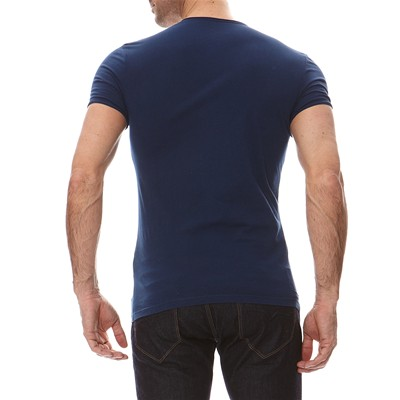 PEPE JEANS LONDON Jonas - T-shirt - bleu