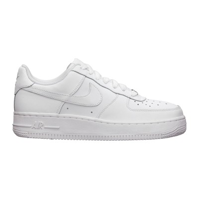 Air Force 1 (PS) - Baskets - blanc