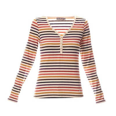 Tesil - T-shirt - multicolore