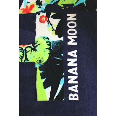 BANANA MOON Fleming towely - Drap de plage