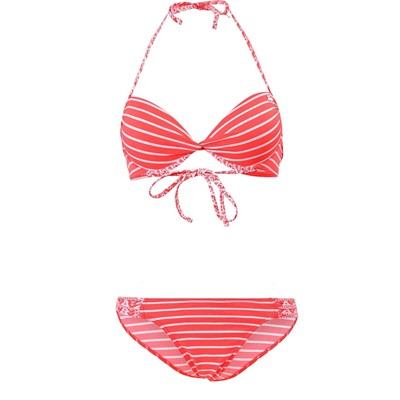 LOLITA ANGELS Little Fun - Maillot de bain 2 pièces - orange