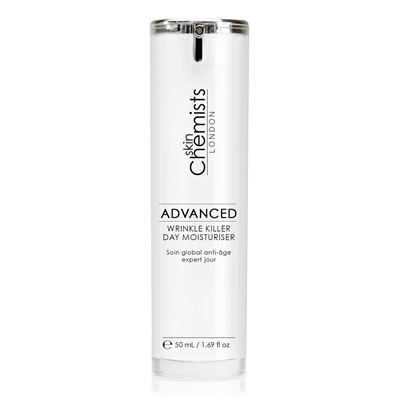 Advanced range Wrinkle Killer - Soin globalt anti-âge - expert jour