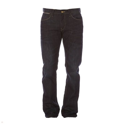 CELIO SODARK - Jean regular - denim bleu