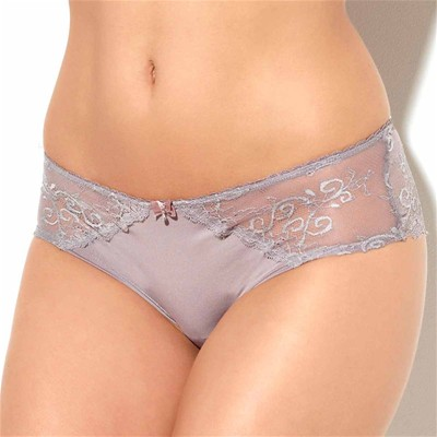 POMM'POIRE Chantilly - Shorty - gris