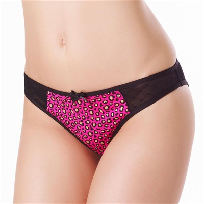 POMM'POIRE Enjoy - Slip - rose