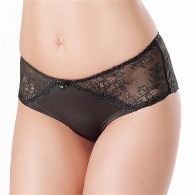 POMM'POIRE Chantilly - Shorty - noir