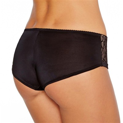 POMM'POIRE So chic - Shorty - noir
