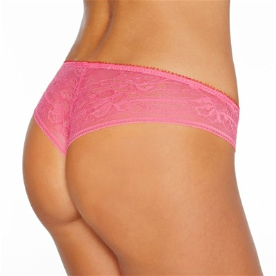 POMM'POIRE Beautiful - Tanga - rose