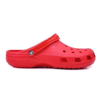 CROCS Beach - Sabots - rouge
