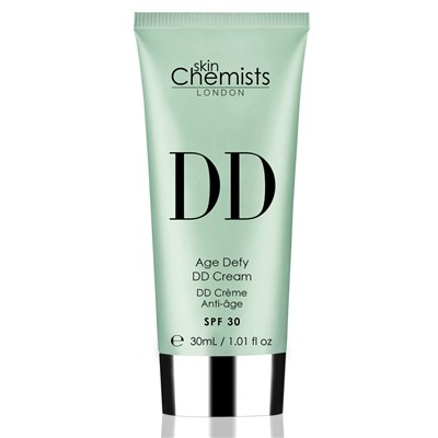 Professional range - DD Crème Experte Anti-ge - SPF 30 light