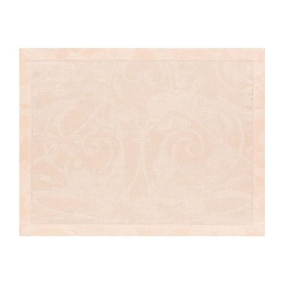 LE JACQUARD FRANÇAIS Tivoli - Set de table - beige