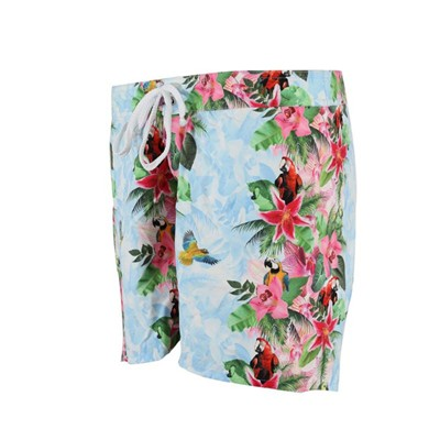 BANANA MOON Rendina - Short de bain - multicolore