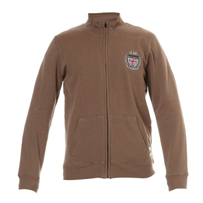 BEST MOUNTAIN Sweat-shirt - army