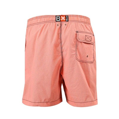 BANANA MOON Odonnell Hatchy - Short de bain - orange