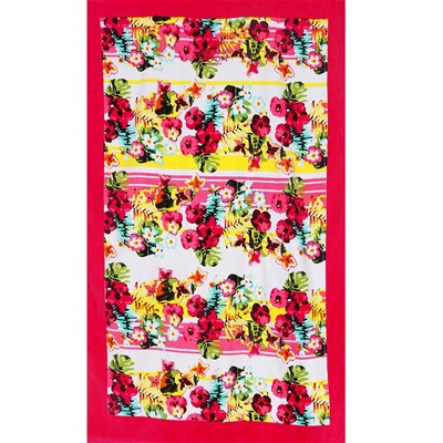 BANANA MOON Towely - Drap de plage - multicolore