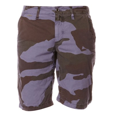 GUESS Hector - Short - army