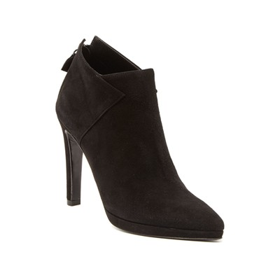 Astor - Low boots - noir