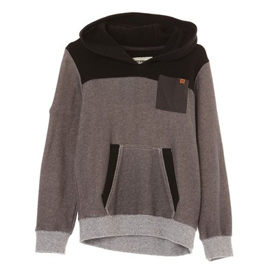 BILLABONG Hudson - Sweat à capuche - gris foncé