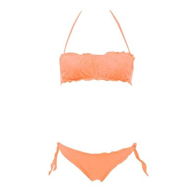 Madison - Maillot de bain 2 pièces - orange