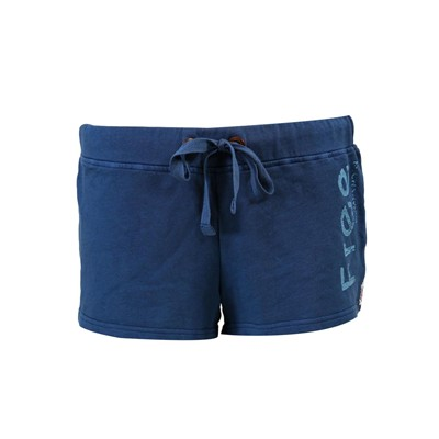 Banana Moon kennelly topanga - short - bleu marine