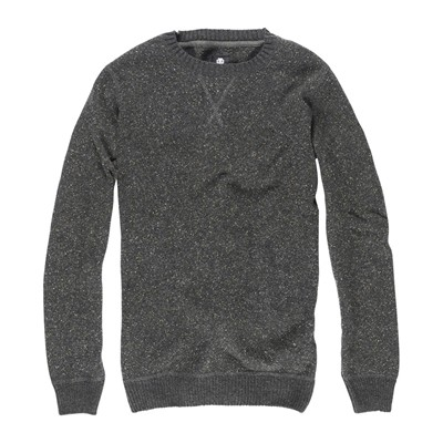 ELEMENT Kayden - Pull - gris