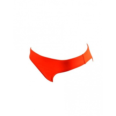 Tanga Goddess Bow Back - Bas de maillot de bain - orange