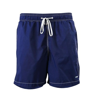 BANANA MOON Bastou Howell - Short de bain - bleu marine