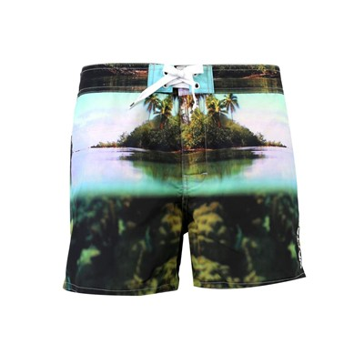 Watts Cooll Island - Short de bain - multicolore
