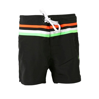 Watts Cools - Short de bain - noir