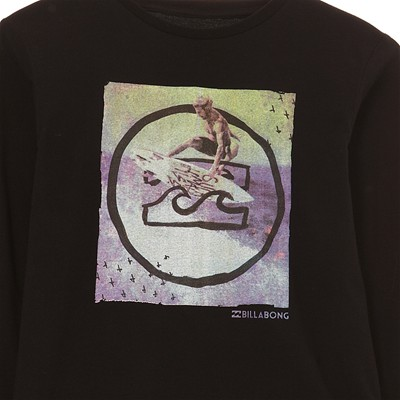 BILLABONG Volta - T-shirt - noir