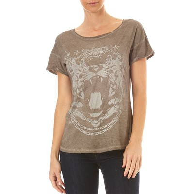 Best Mountain T-shirt manches courtes - army
