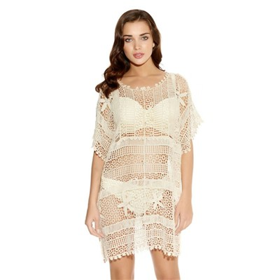 FREYA Hippie - Tunique - beige
