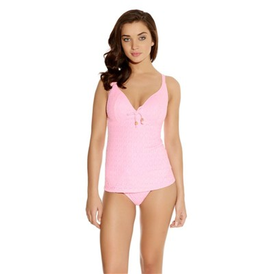Spirit - Tankini - rose