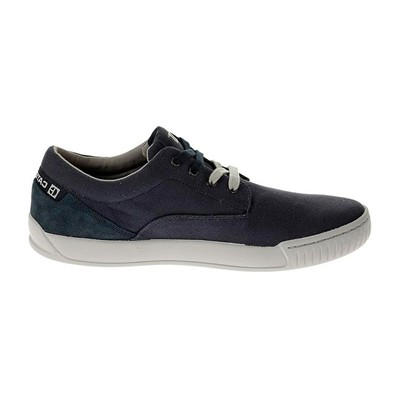 CATERPILLAR Zimzala Canvas - Sneakers - bleu marine