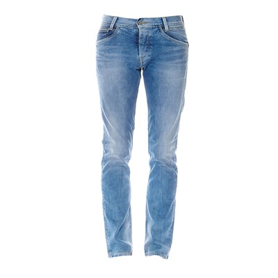Spike - Jean slim - denim bleu