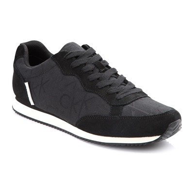 zapatillas Calvin Klein Jeans MAJOR BLACK Zapatillas negro